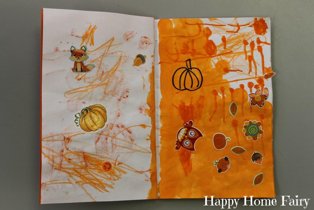orange book 2