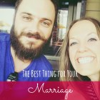 THE BEST THING FOR YOUR MARRIAGE