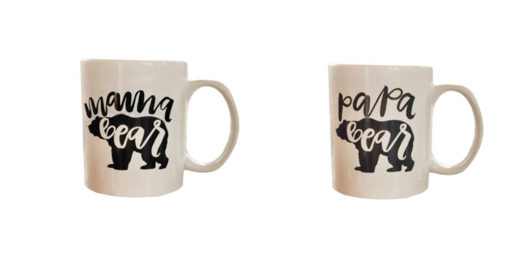giveaway mugs