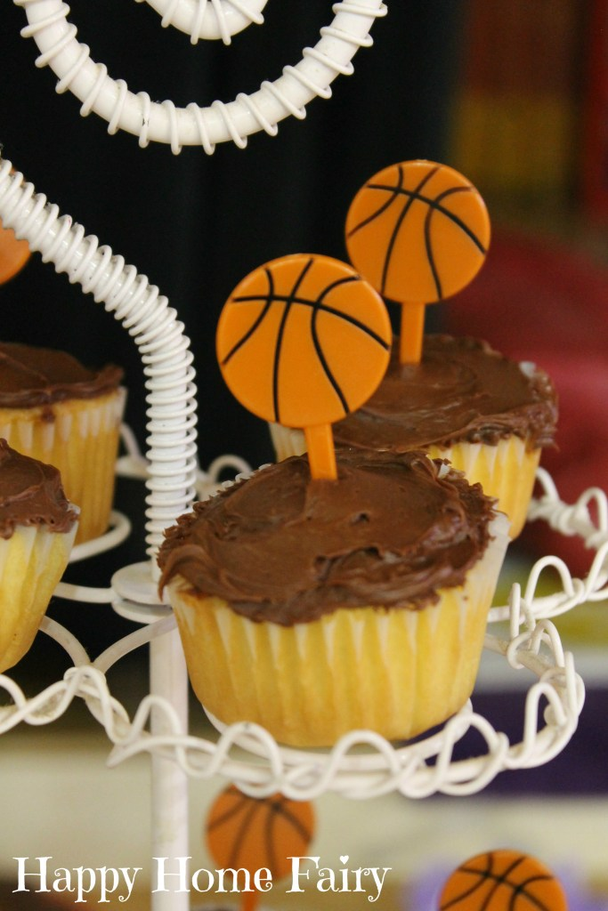 basketball party5