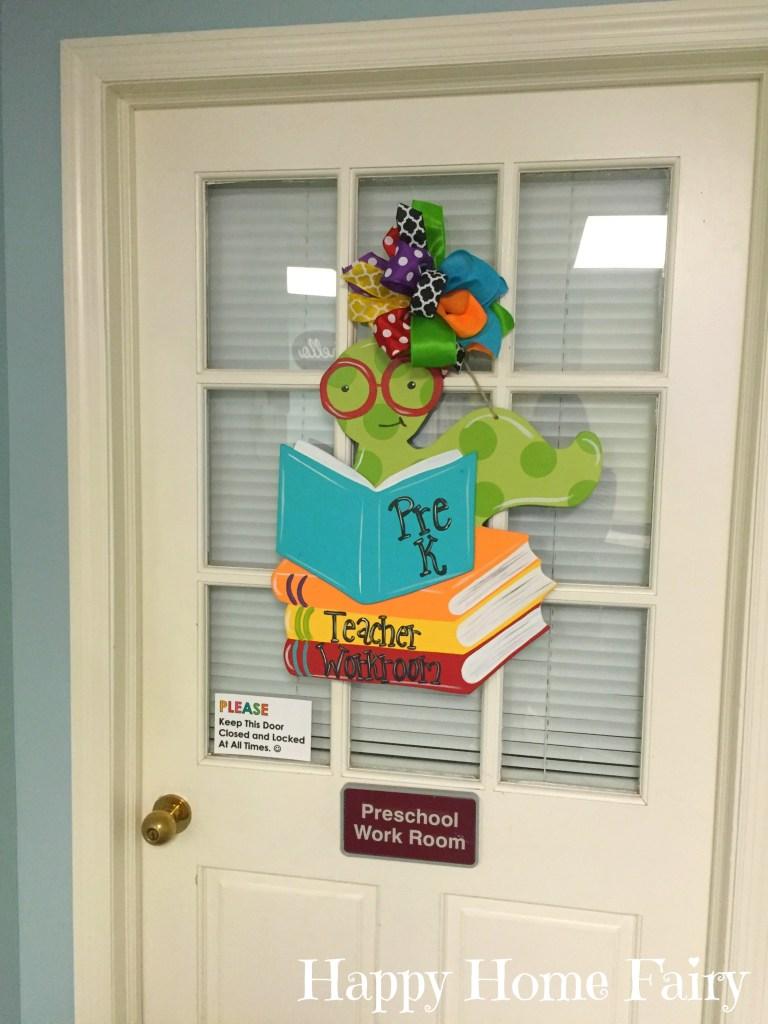 preschool welcome center
