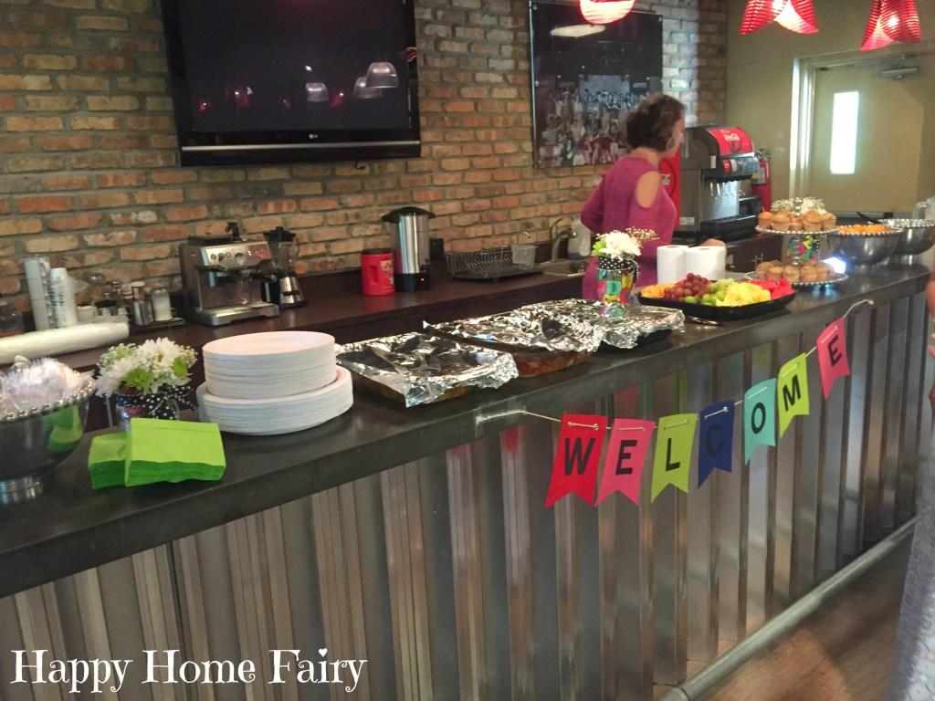 4 Days Of Teacher Appreciation Breakfast Ideas Happy