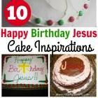 Happy Birthday Jesus Cake Ideas Hilarious Christmas Game Idea 12 Cheap ...