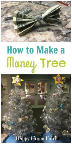 How to Make a Money Tree