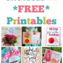 Quick And Easy Mother S Day Gift Ideas And Printables