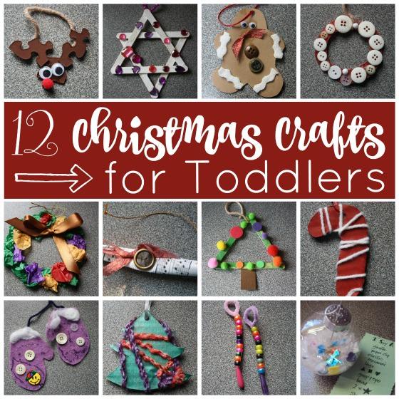 Christmas Decoration Craft Ideas
