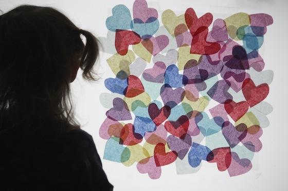 6 Easy Valentines Crafts For Kids Happy Hooligans