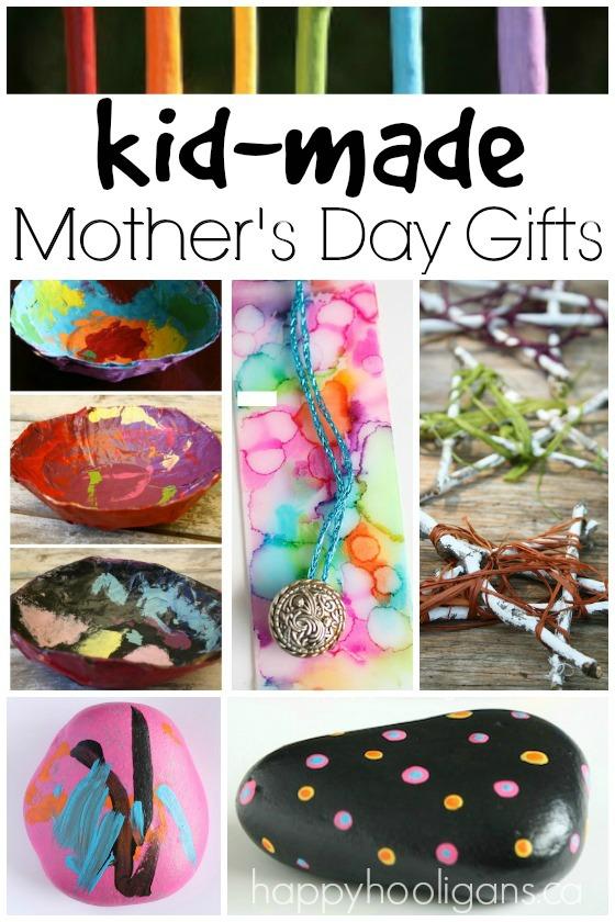 handmade mother s day