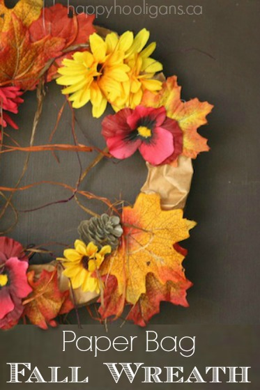14 Fall Leaf Crafts and Activities for Kids 210  Happy