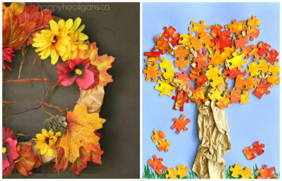 35 Very Cool Things To Make With A Paper Bag Happy