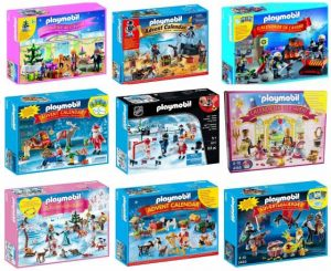 17 Awesome Advent Calendars Your Kids Will LOVE  Happy