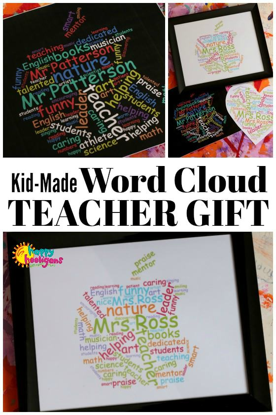 40 gifts kids can