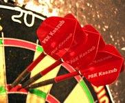 180 dart score