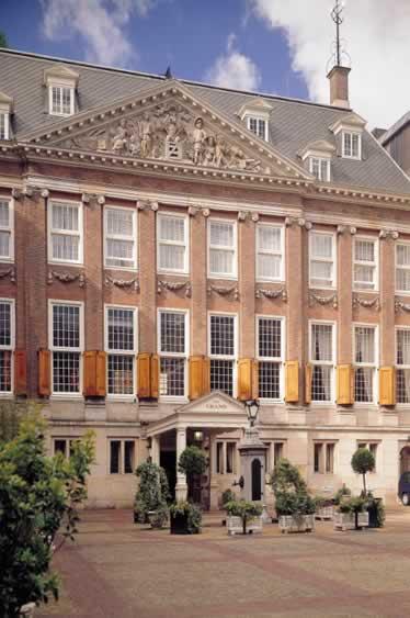 The Grand Amsterdam