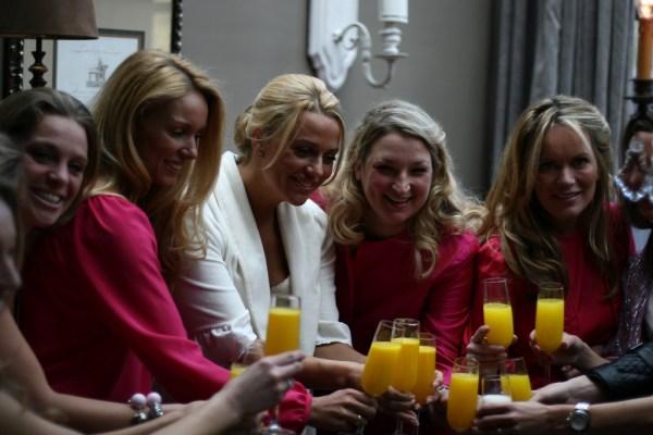 20090214 Happy Valentine's Bride In Haagsche Suites 11 IMG_9368