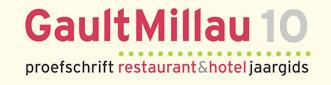 gaultmillau 2010 logo