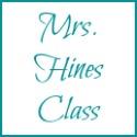MrsHinesClass