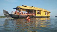 Happy houseboat Nileshwar