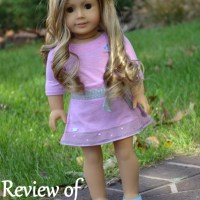 Review of Truly Me #24
