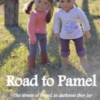 Road to Pamel