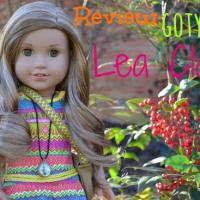 Review: GOTY 2016 Lea Clark