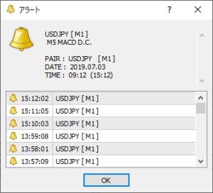 hj_MTF_MACDhist-100アラートWindow