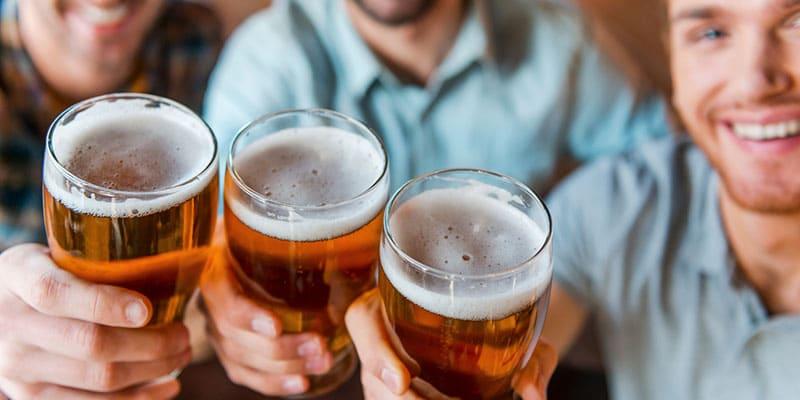 Veteran Owned Craft Breweries