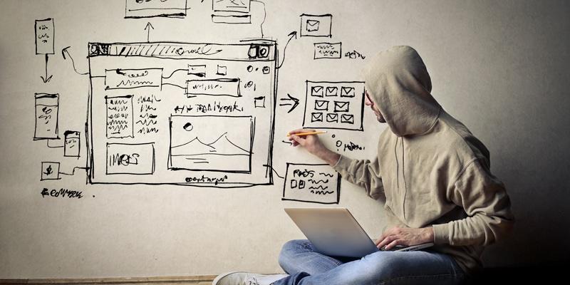 freelance website designer