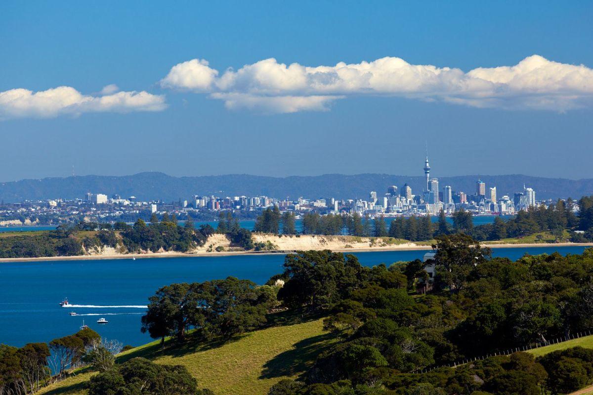 Auckland Attractions And Outdoor Activities Happy Journey