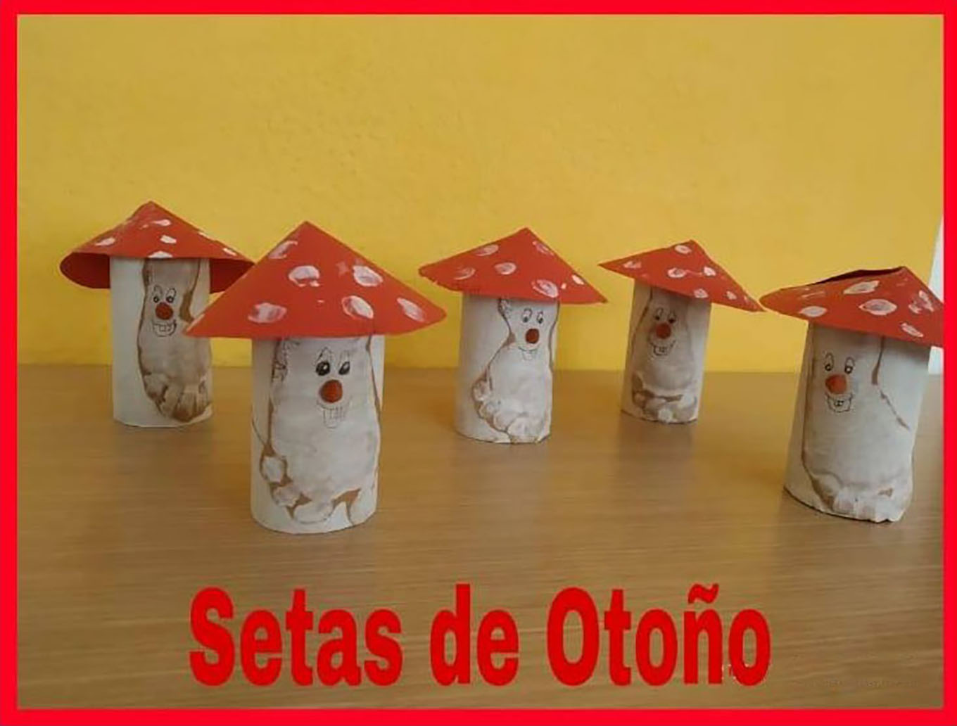 blog happy kids house 14 1 - Manualidad Otoñal