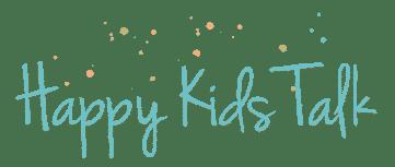 Happy Kids Talk