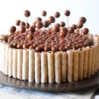 עוגת הקליקים המעופפים
