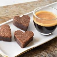 פינוקי שוקולד וקפה