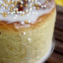Kulich: Sweet Russian Easter Bread