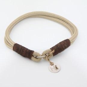 The Collar - ett enkelt halsband