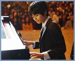 城桧吏 ピアノ