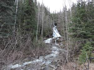 Bijou Falls (Provincial Park)