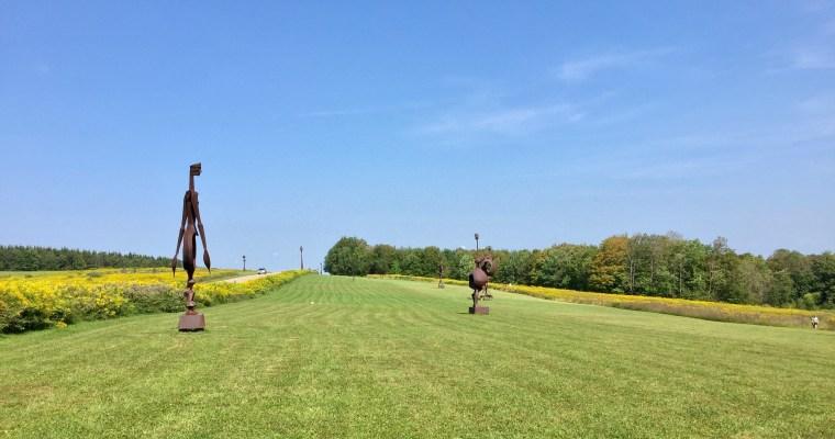 GriffisSculpture Park