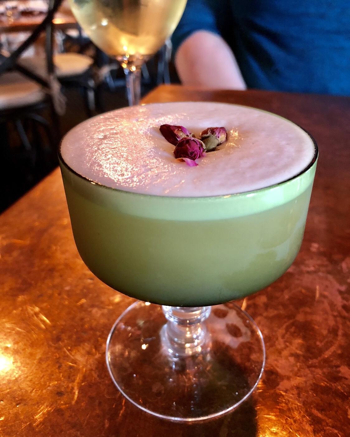 Rich Gurl$ cocktail | Buffalo Proper #buffaloproper #buffalo #buffalony #westernny #downtownbuffalo