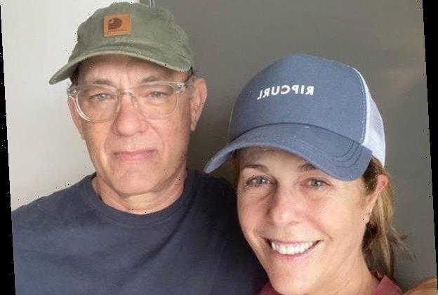 Tom Hanks Donates Blood for Coronavirus 'Hank-ccine' Research ...