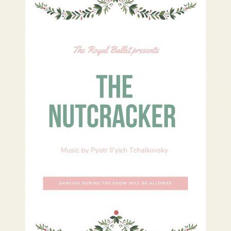 Poster for The Nutcracker