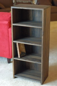 Homemade Bookshelf Ideas | HomeDesignPictures