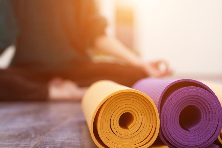 Yoga Für Frühaufsteher