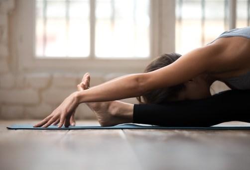 Yoga für Menschen ab 50 und SeniorInnen!