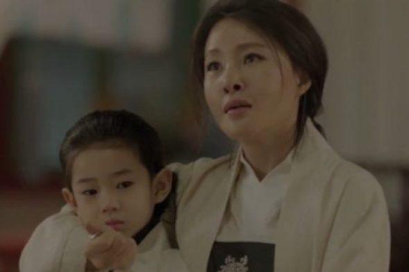 麗 皇后ユ氏 女優
