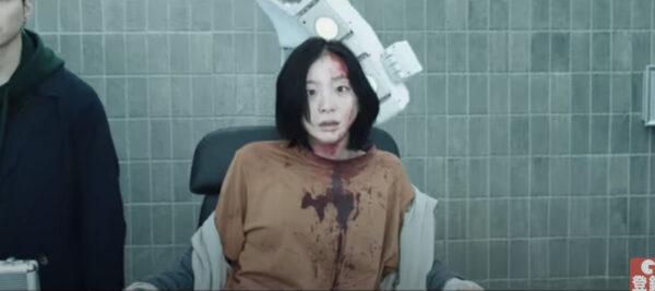 The with 魔女 韓国映画 動画 無料