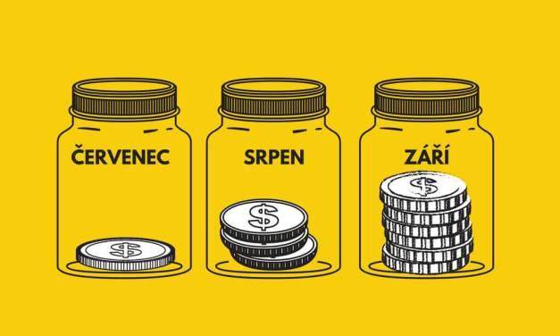 Geniální trik, jak ušetřit peníze jednou provždy a mít se dobře