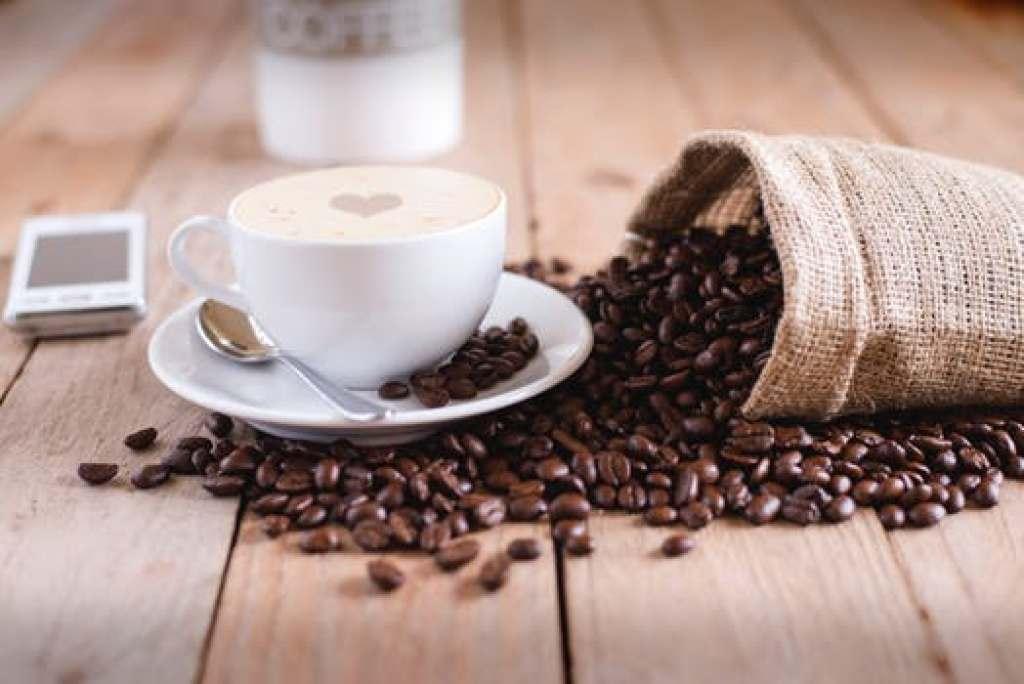 výhody a nevýhody pití kávy