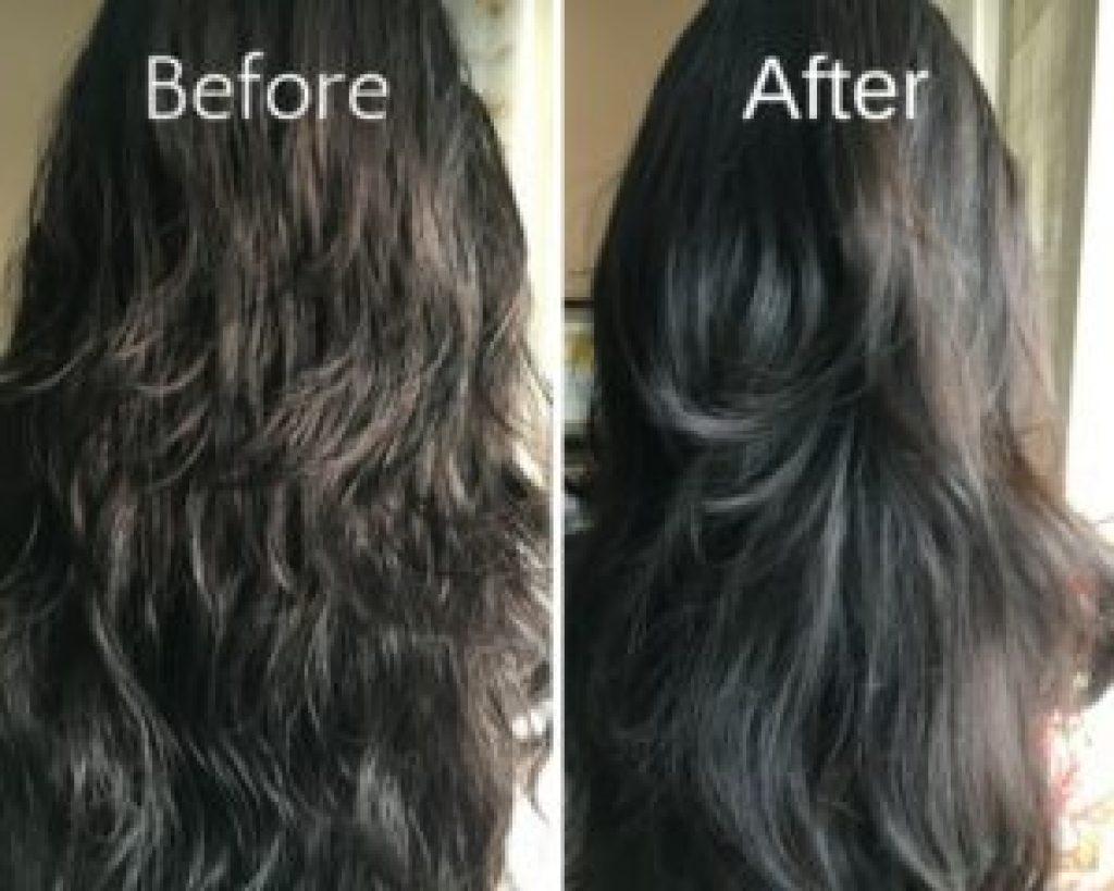 dokonalou pleť a vlasy