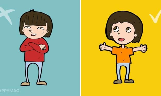 20 snadných triků jak si zvýšit sebevědomí ještě dnes